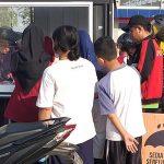 Sekarang Outlet Es Kopi Susu Kekinian Nyopee di Kota Bogor Nambah Lagi