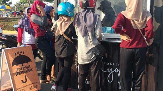 Kini Nyopee Bisa Kamu Nikmati Di Ilir Timur, Palembang